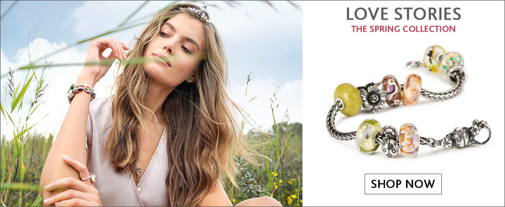 Trollbeads Spring Collection