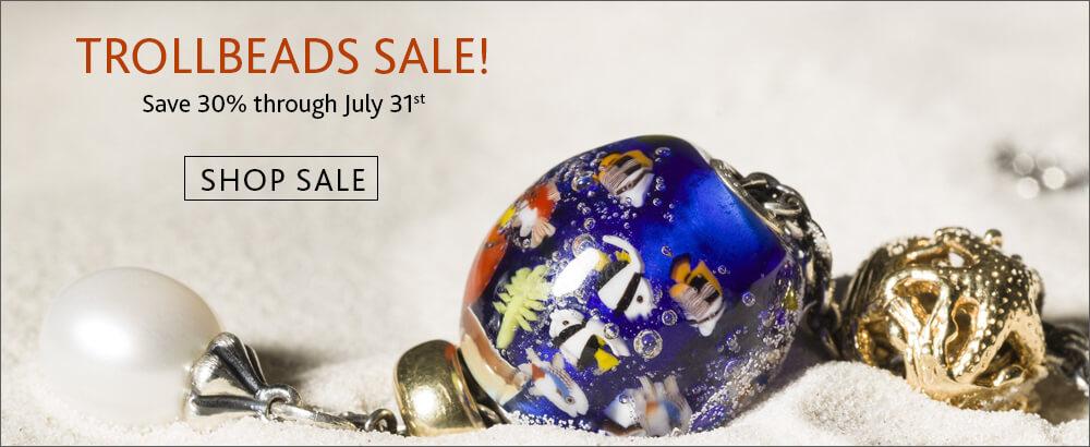 Trollbeads Sale