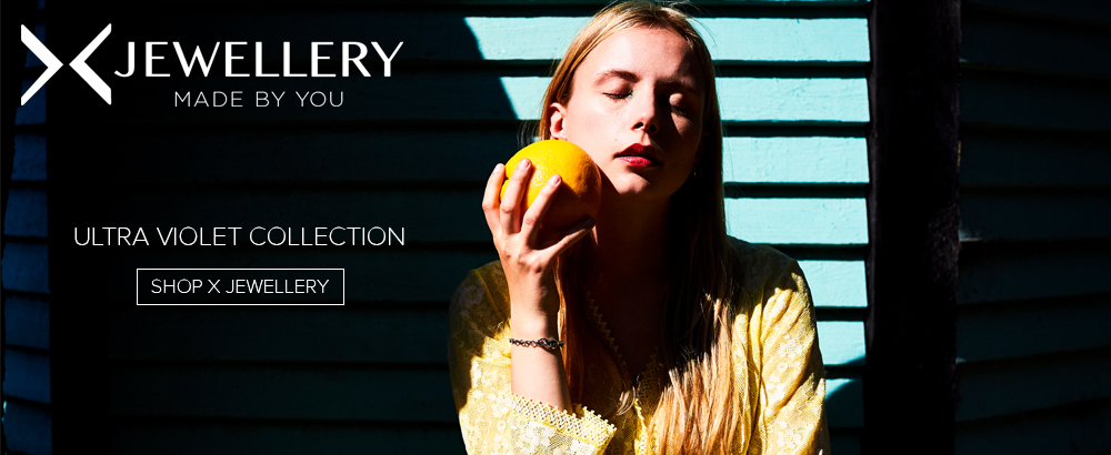X Jewellery Fall Collection