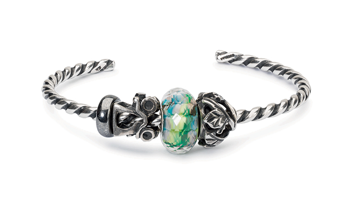 Trollbeads Spacers Collection