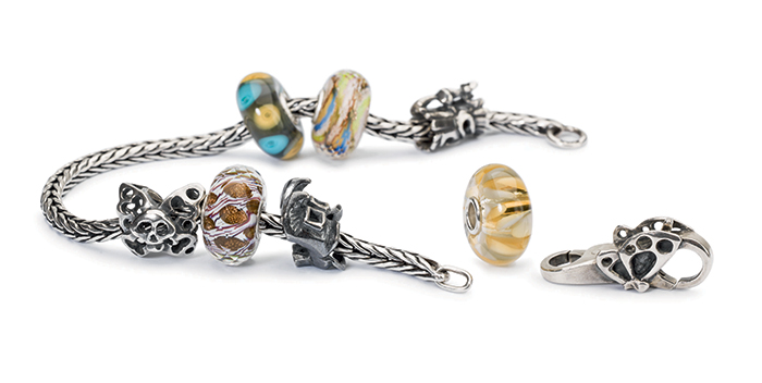 Trollbeads Glass Beads $35