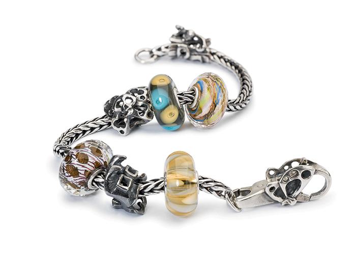 Trollbeads Glass Beads $35