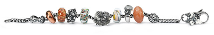 Trollbeads Glass Beads