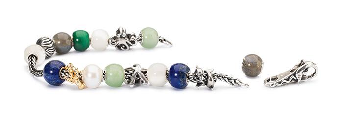 Trollbeads Pearls