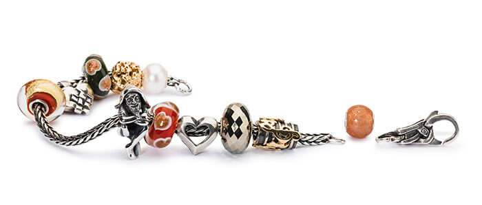 Trollbeads Traditional Christmas Bracelet