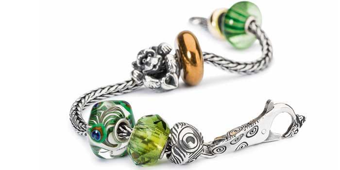 Trollbeads Glass Beads