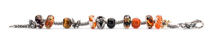 Trollbeads Bracelet with Clasp