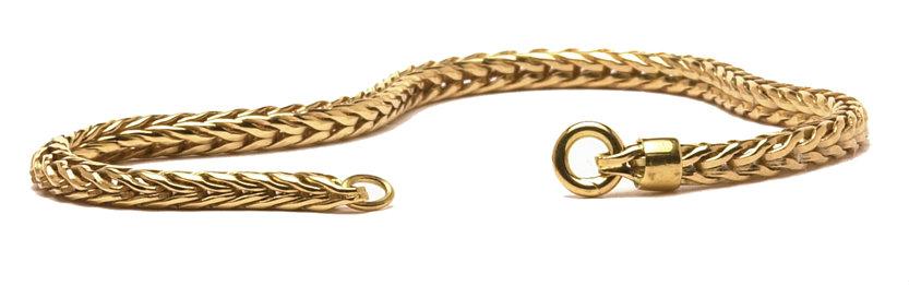 Pandora Gold Armband