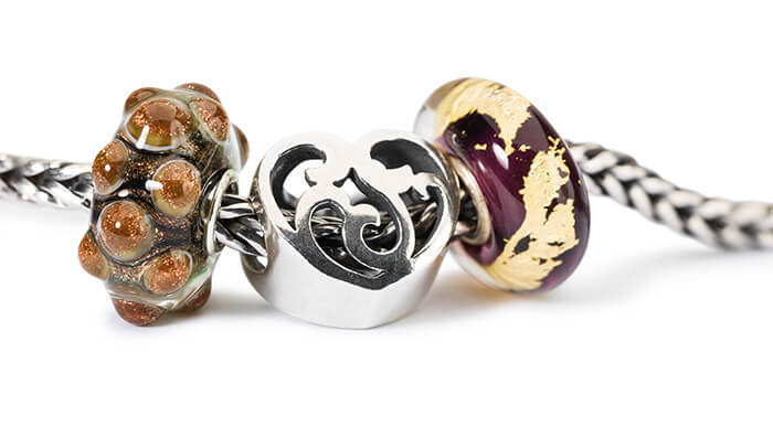 Trollbeads Glass Beads Bracelet