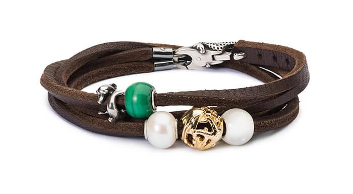 Trollbeads Leather Bracelets