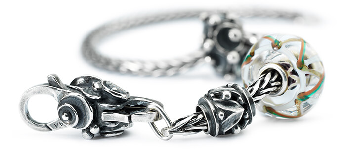 Trollbeads Bracelet Spring 2017 Collection