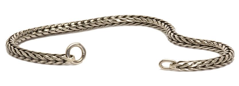 Trollbeads Bracelet Silver