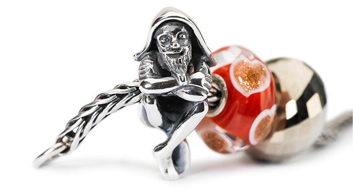 Trollbeads Spirit of Christmas Bracelet