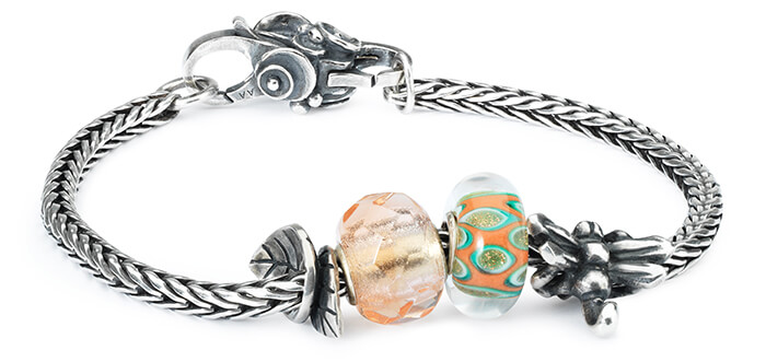 Trollbeads Silver Charms $31