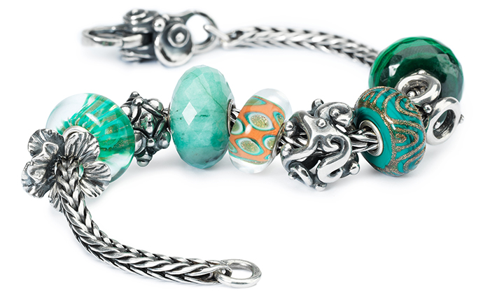 Trollbeads Spring Collection 2017