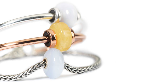 Trollbeads Spring Starter Bracelets