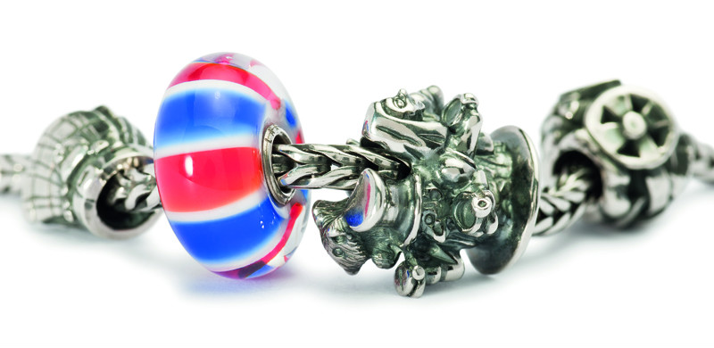 Trollbeads World Tour United Kingdom