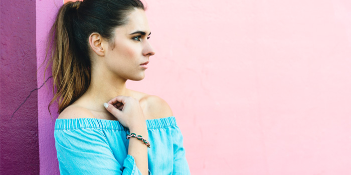 X Jewellery Spring Collection