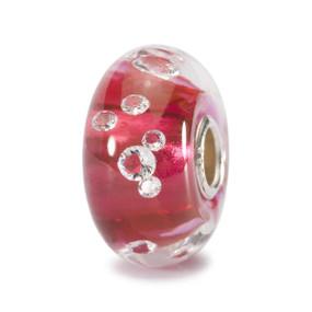 The Diamond Bead, Pink