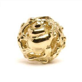 Trollbeads Gold Charm Treasures