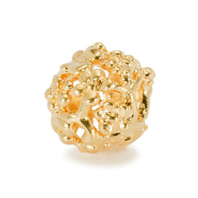 Trollbeads Gold Charms Four Seasons