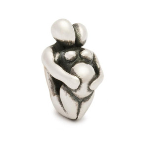 Trollbeads Silver Charm Expectation