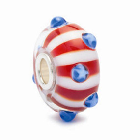 Star Spangled Bead