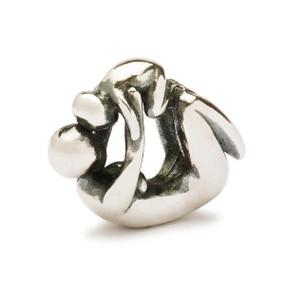 Trollbeads Silver Charm Maternity