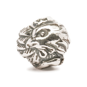 Trollbeads Silver Charm Chinese Rooster 11462