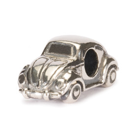 Trollbeads Silver Charm Beetle, World Tour Germany