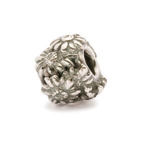 Trollbeads Silver Charm Van Gogh