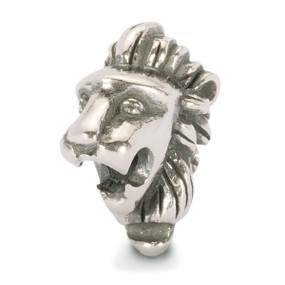 Trollbeads Silver Charm African Pride, World Tour Africa