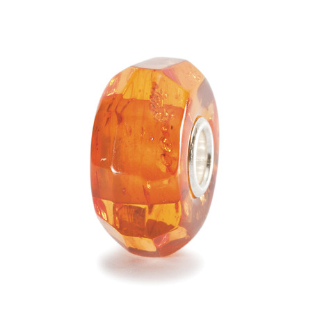 Trollbeads Amber Bead, Baltic Gold, World Tour Lithuania, TrollbeadsAkron.com