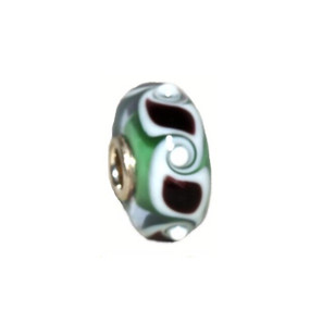 Unique Trollbead 0209