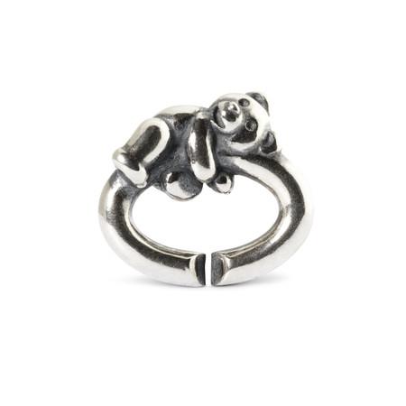 X Jewelry, Hugging Bear