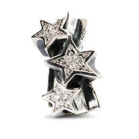 Trollbeads 2013 Holiday Collection Shooting Stars