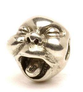 Trollbeads Silver Charm Baby