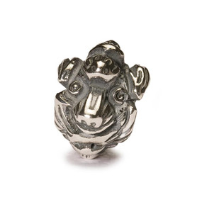 Trollbeads Silver Charm Find Your Pet