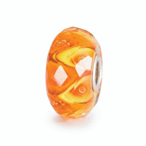Trollbeads Luminous Delight Facet, Fall Trollbeads Collection, TrollbeadsAkron.com