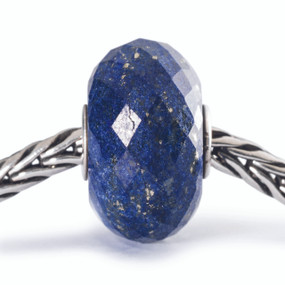 Trollbeads Lapis Lazuli on Chain, Fall Collection 2014, TrollbeadsAkron.com