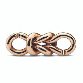 X Jewelry, Lover's Bond Bronze, TrollbeadsAkron.com