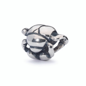 Trollbeads Life and Love Bead, Spring Trollbeads 2015 | Silver Charm