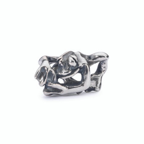 Trollbeads Climbing Frog, Spring 2015 Collection, TrollbeadsAkron.com