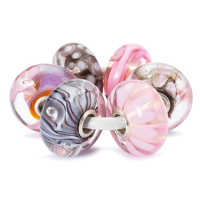 Trollbeads Delicate Kit, Spring 2015 Collection, TrollbeadsAkron.com