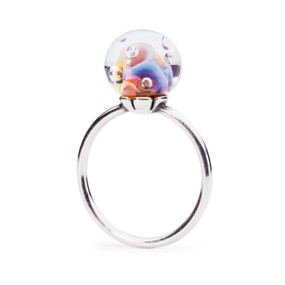 Trollbeads Aurora Ring, Spring 2015 Collection, TrollbeadsAkron.com