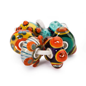 Trollbeads Dreams of Freedom Kit