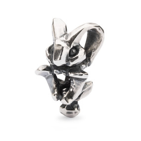 Trollbeads Rabbit of Magic Bead