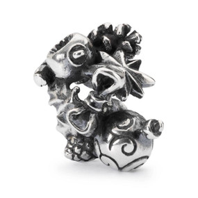 Trollbeads Go Christmas Crazy, side one