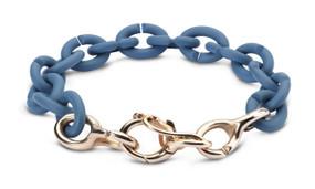 X Jewelry by Trollbeads Denim Flow