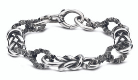 X Jewelry Love Edge Bracelet